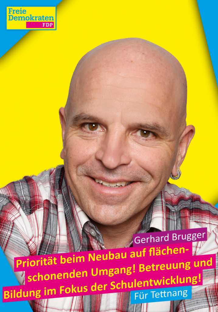 Gerhard Brugger